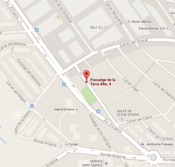 quiroderma_sant_quirze_ubicacion