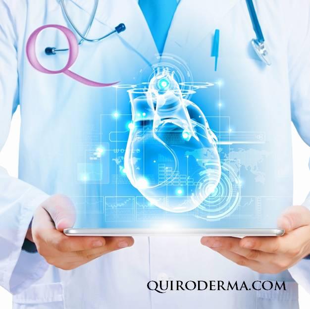 Cardiología en Sant Quirze, cuidamos tu corazón
