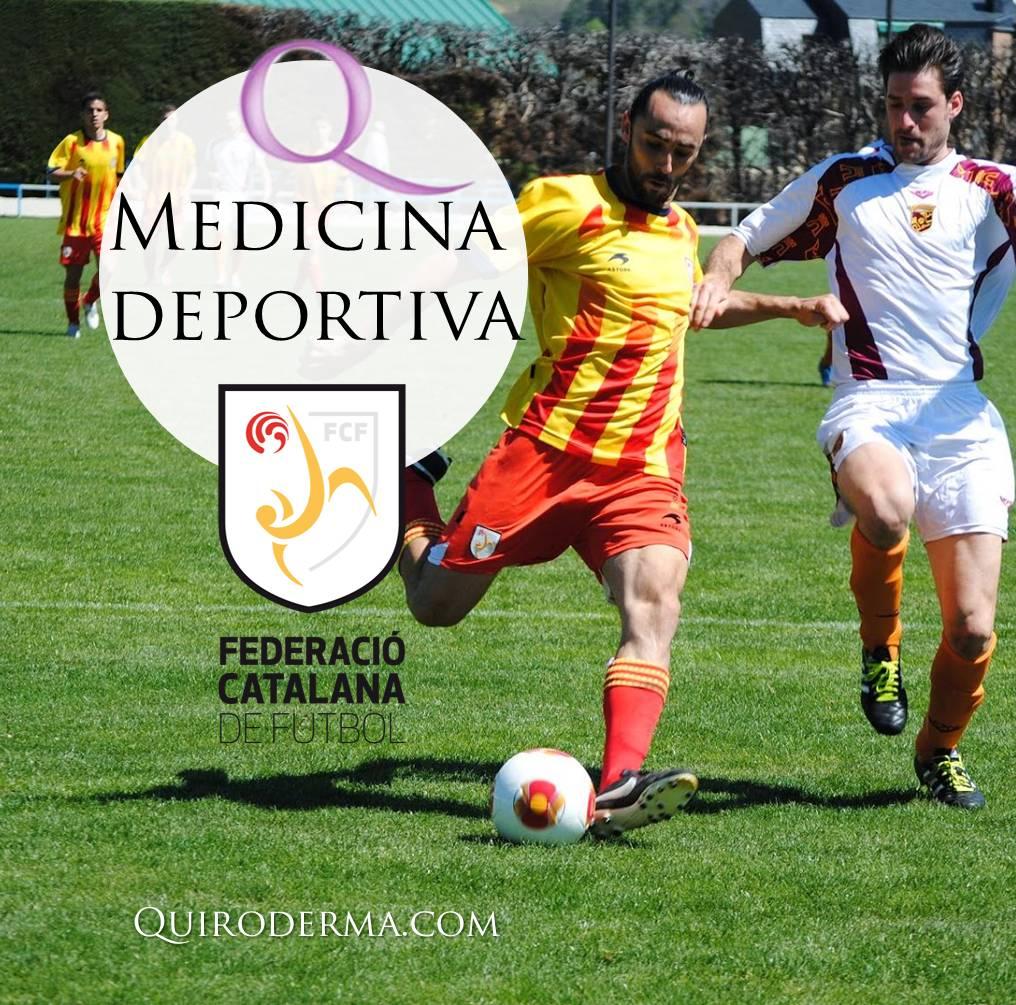 Medicina Deportiva en Quiroderma