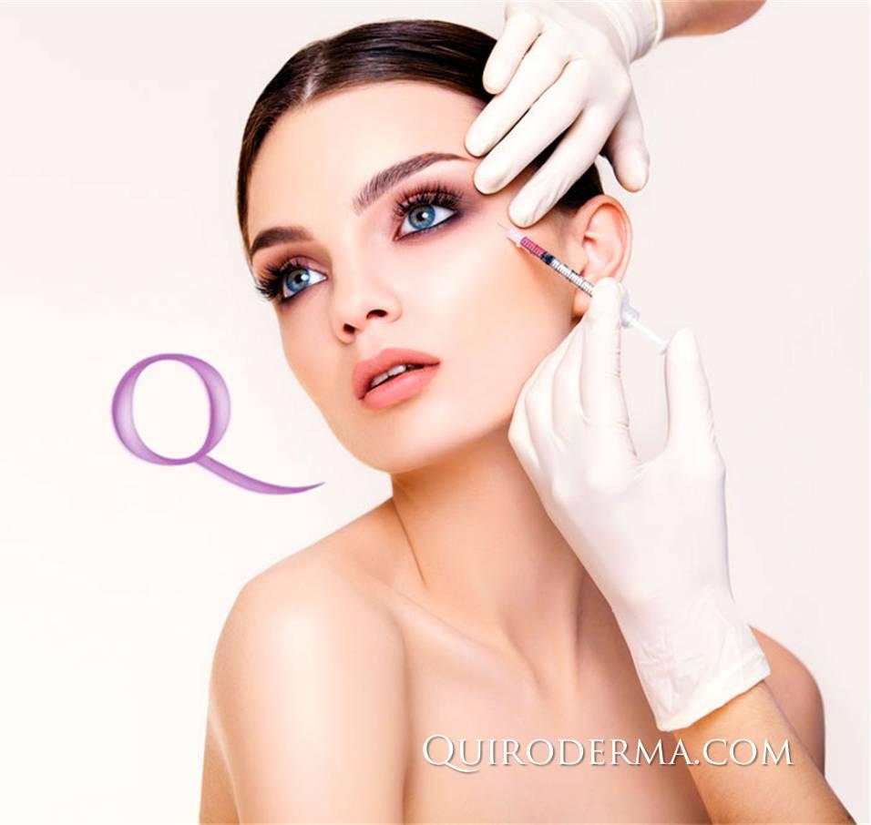 Mesoterapia Facial Quiroderma