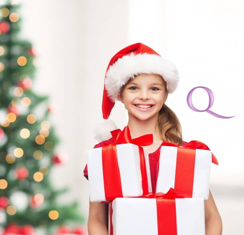 Dientes Saludables Navidad