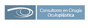 Logotipo consultores de cirugía oculoplástica