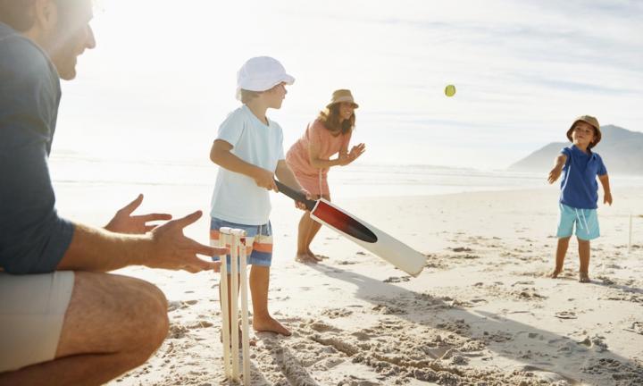 deportes de verano