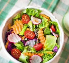 Hábitos saludables de alimentación para niños
