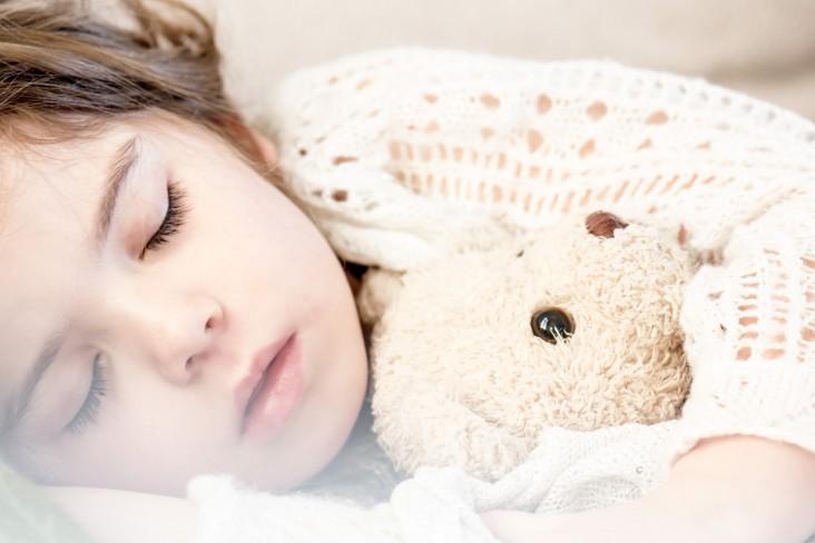 Apnea del sueño en niños, post Quiroderma