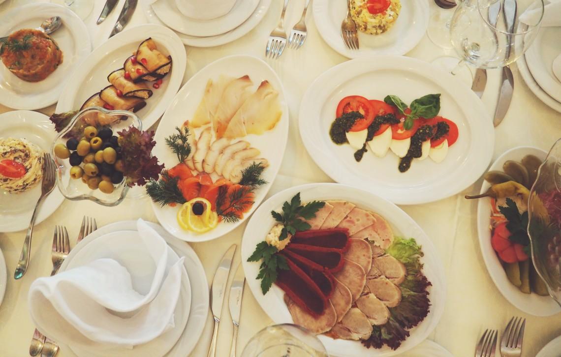 consejos nutricionales ideas para la cena de nochebuena - Ideas Para La Cena De Nochebuena