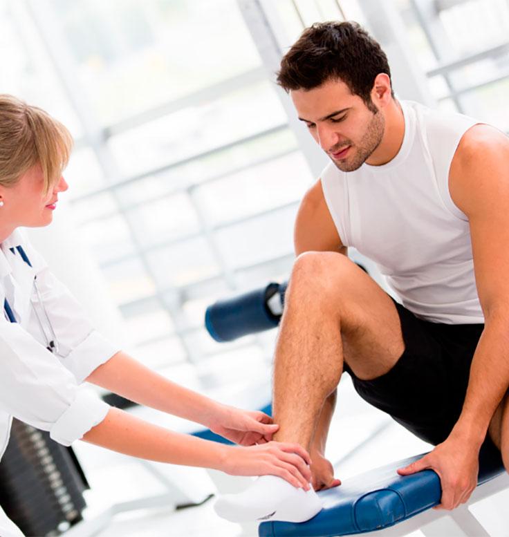 Medicina Deportiva - Quiroderma